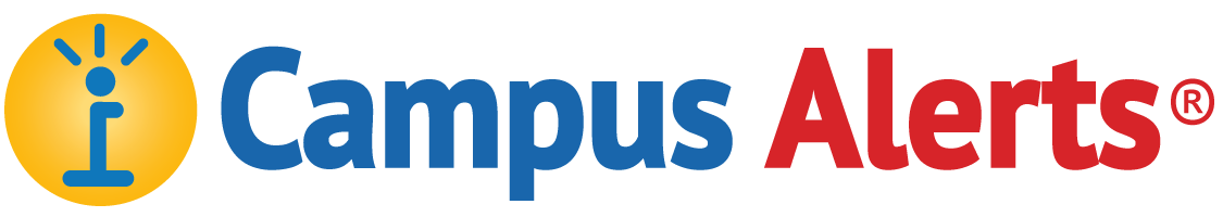 Campus Alerts logo